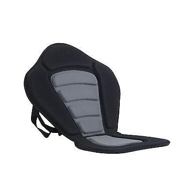 Deluxe Sit On Top Back Canoe Sports Back Detachable