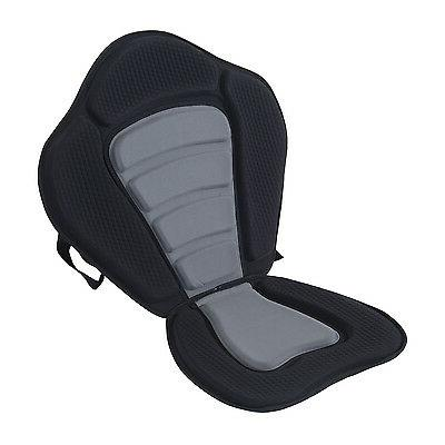 Deluxe Kayak On Back Sports Detachable