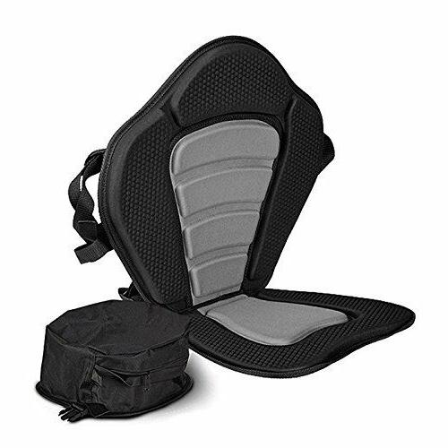 deluxe padded kayak seat deluxe sit on