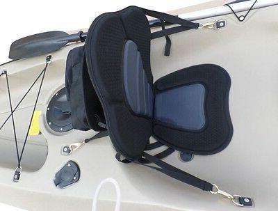 Deluxe Kayak Detachable