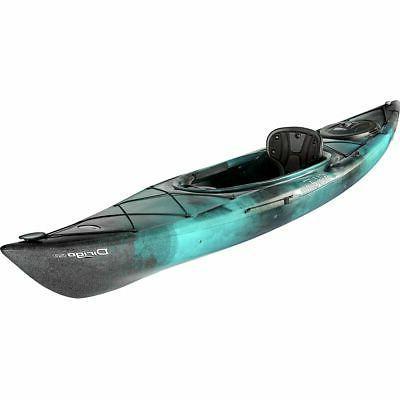 Old Dirigo 120 Kayak 2019