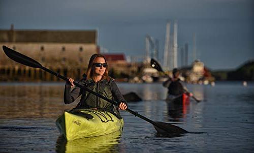 Carlisle Day Tripper Aluminum Kayak Paddle