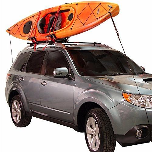 Malone Folding Universal Kayak Carrier with Stern
