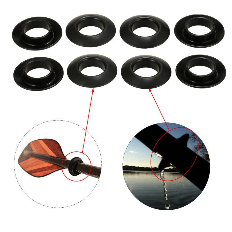 Propel Paddle Parts Drip Ring Replacement Splash Guards Kayak Oar Accessories