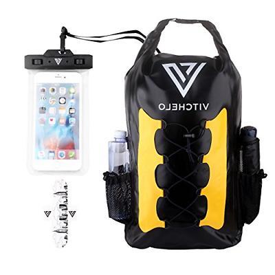 dry bag backpack waterproof w