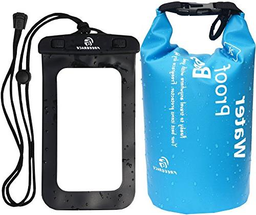 Dry Sack  Bags Waterproof Bag Beach Camping Fishing Outdoor
