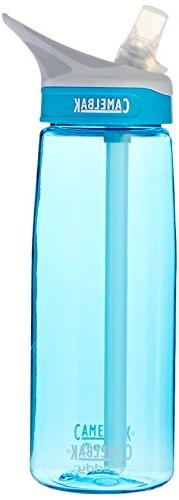 CamelBak® Eddy .75L Blue Bottle