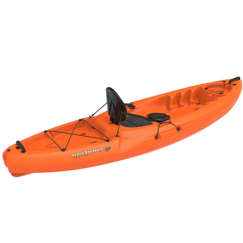 Lifetime Emotion Sit-On-Top Kayak - 2 Pack