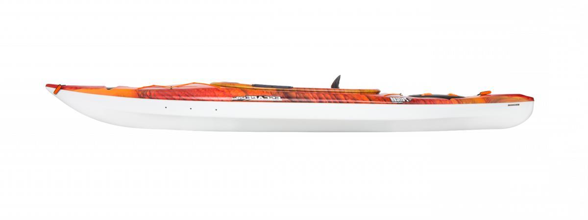 Pelican New Kayak Lava