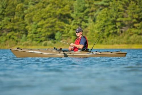 SUNDOLPHIN Sun Sit-in Kayak
