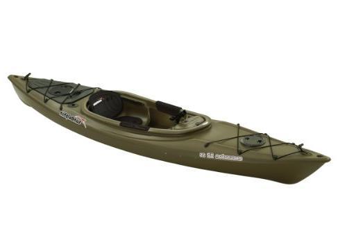 excursion sit fishing kayak