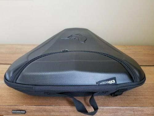 Pelican Exopod Soft Zippered Storage Compartment Kayaks