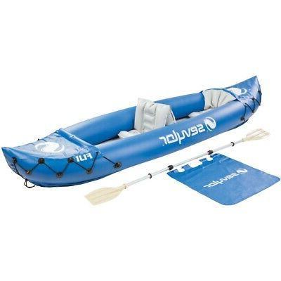 fiji 2 person kayak