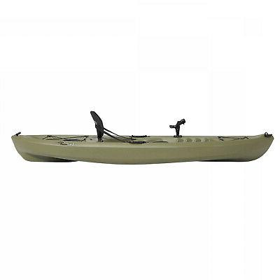 Fishing Kayak Included Angler Ocean Water Sports