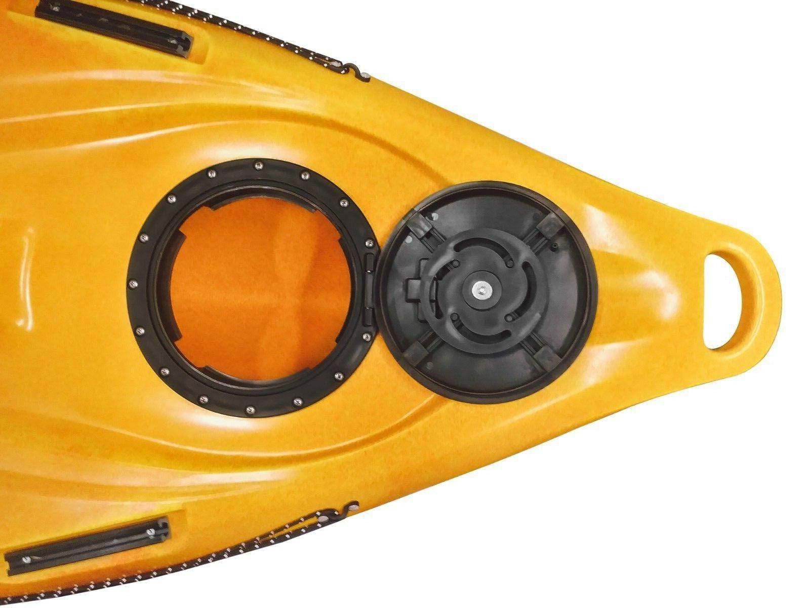 Drive Kayak Driven Deluxe