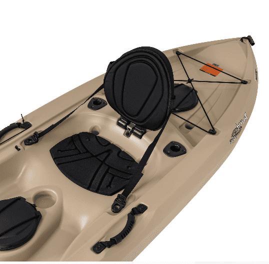 Fishing Kayak Ft Lifetime 100, Made in