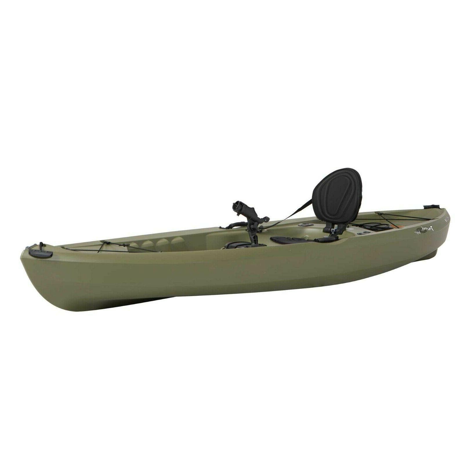 Fishing Kayak Fishing Holder Seat Water Boat
