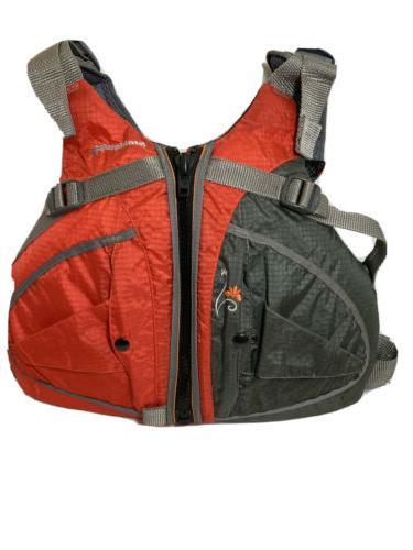 flo life jacket personal floatation