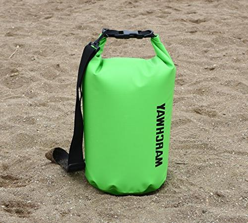 Floating Waterproof Sack for Marine Kayaking Rafting Boating Camping Skiing Snowboarding