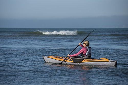 Advanced Sport Kayak