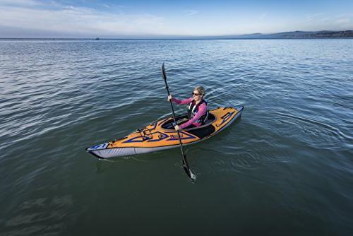 Advanced Advanced Sport Kayak