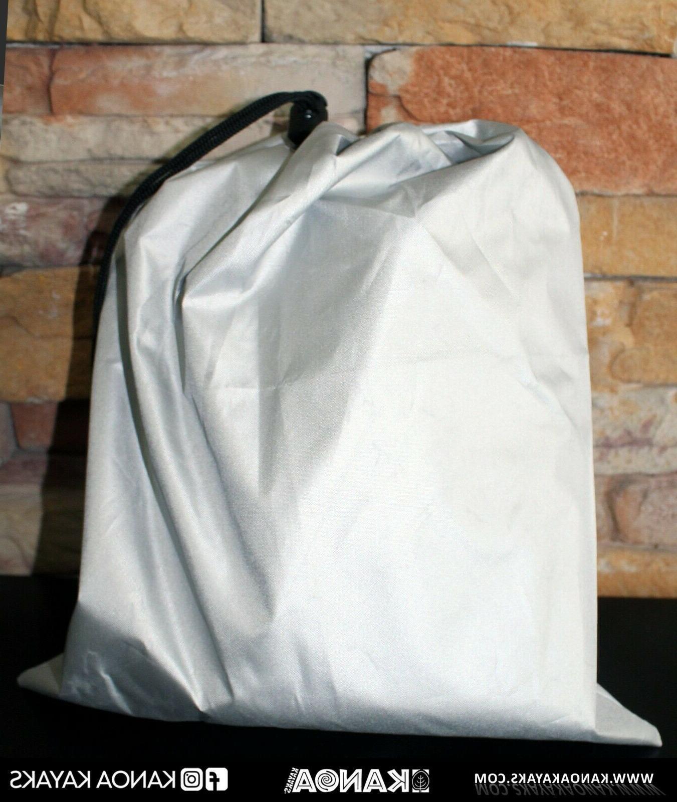 10'-11' KANOA waterproof dust protector