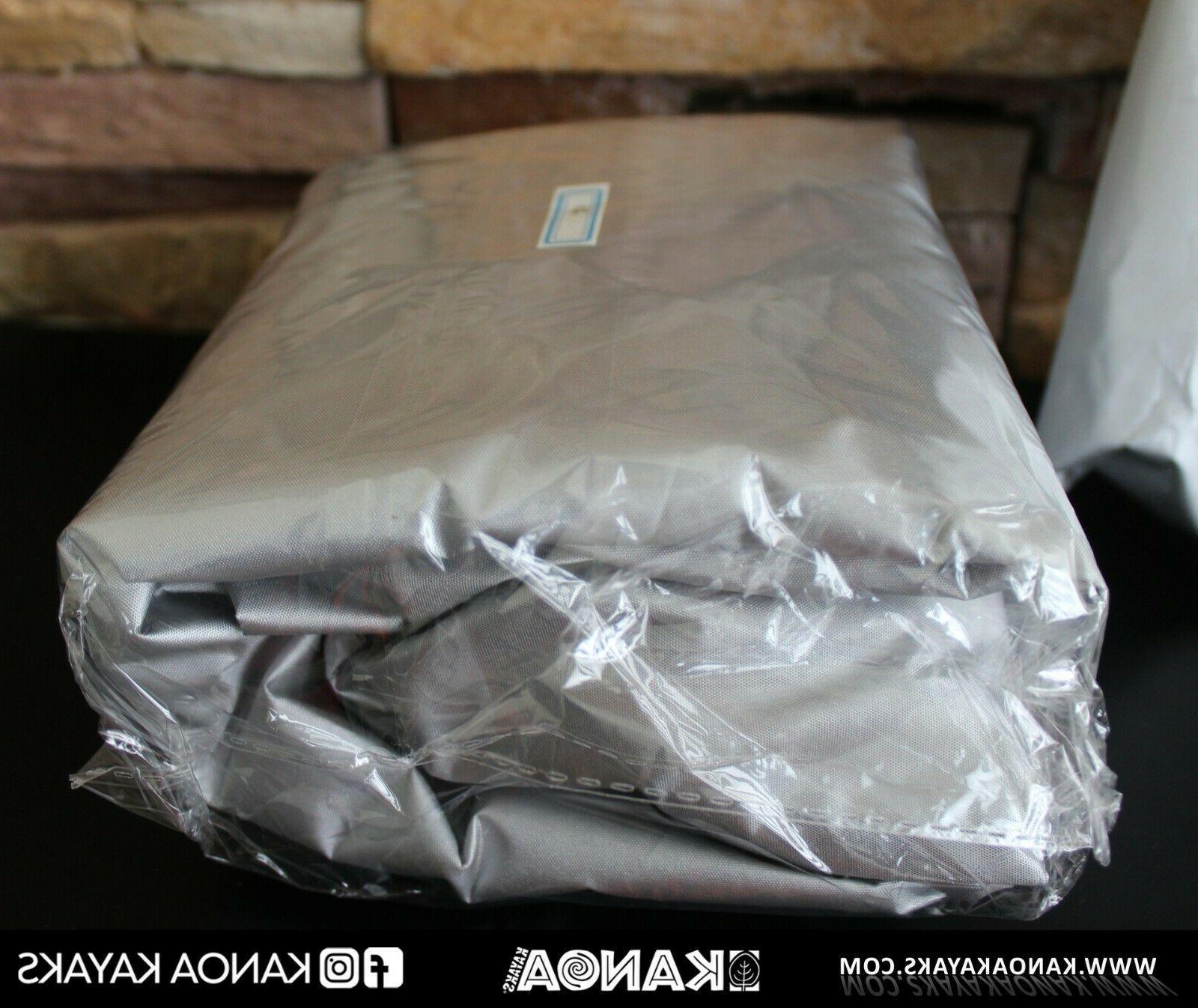 10'-11' KANOA kayak cover waterproof dust proof protector