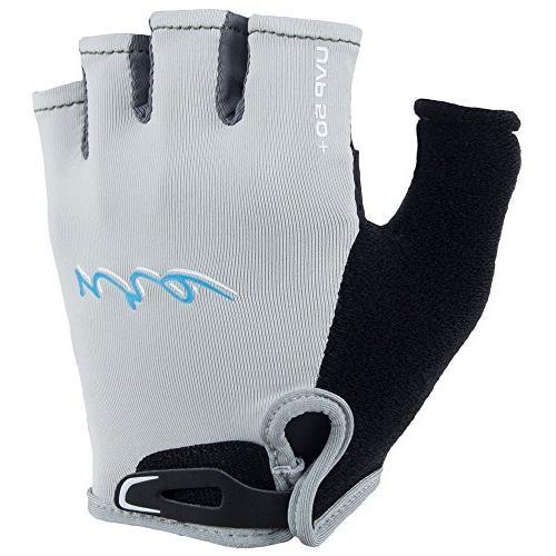 half finger kayak gloves l