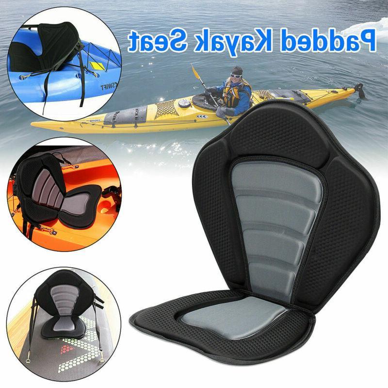 Hot Sale Kayak Detachable Adjustable Backrest