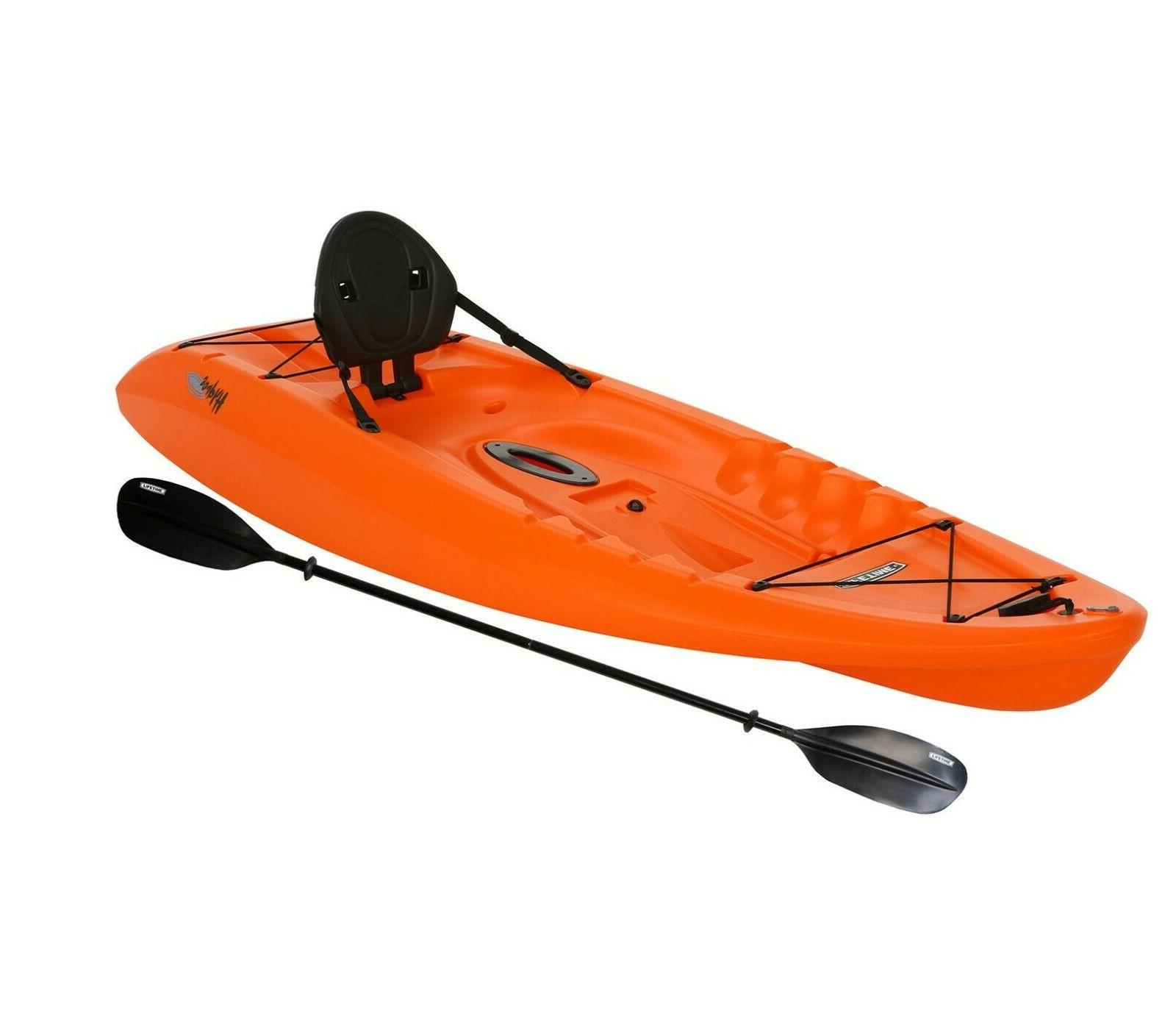 Lifetime Hydros Sit-On-Top Kayak