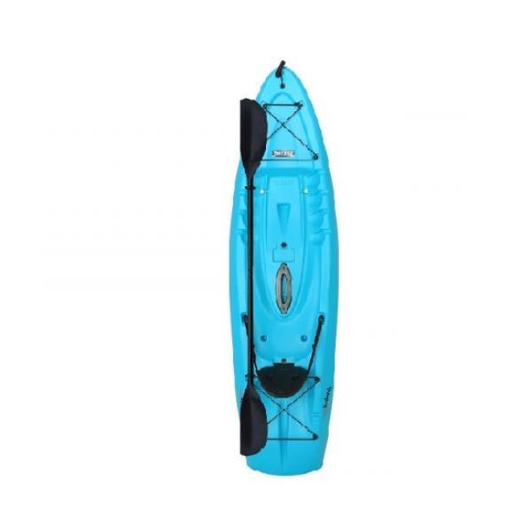 hydros kayak glacier blue easy