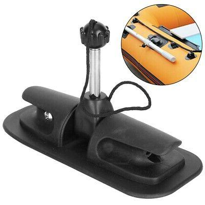 inflatable boat kayak oar lock patch paddle
