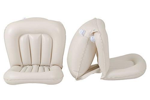 inflatable sec kayak seat