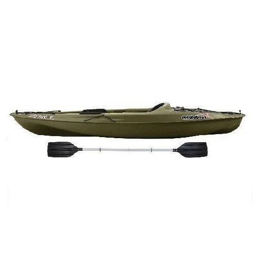 Sun Journey 10' Sit-On With Paddle Included NEW