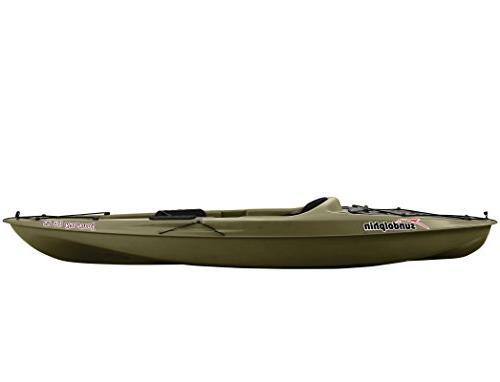 Sun Sit-On Fishing Kayak Paddle