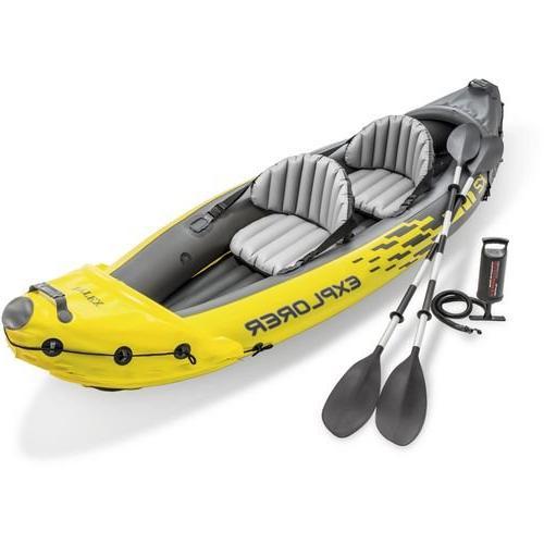 INTEX Kayak