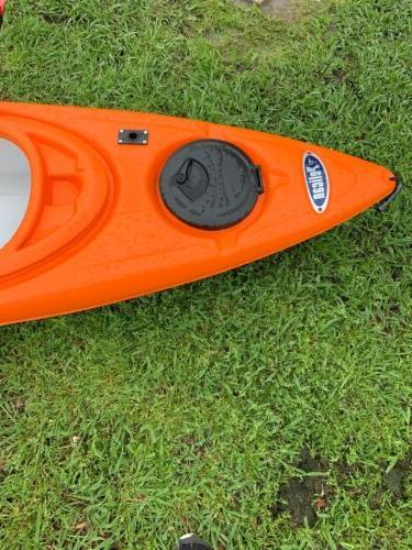 Pelican Kayak 10ft 100 With