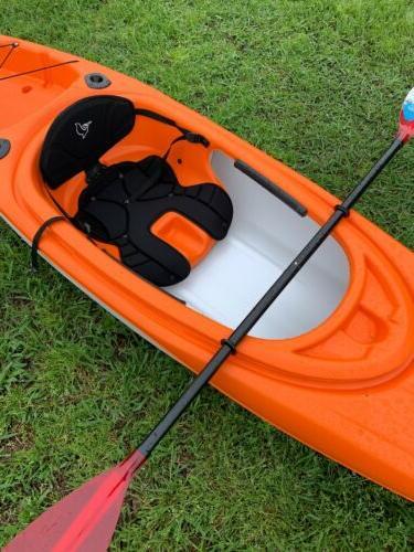Pelican Kayak 10ft bounty 100