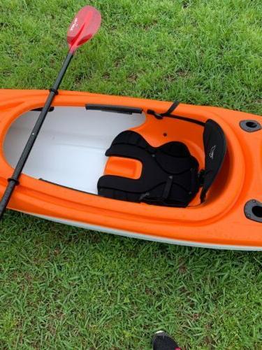 Pelican Kayak 10ft 100