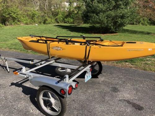 Kayak 2016 Hobie Proangler
