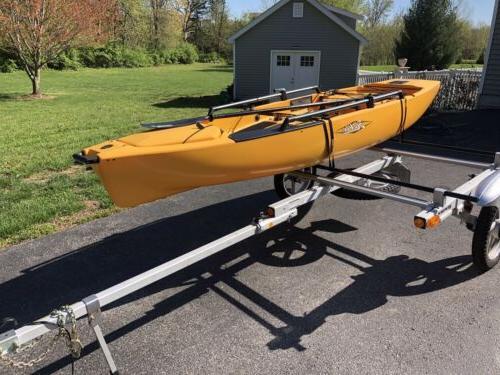 Kayak Hobie Proangler
