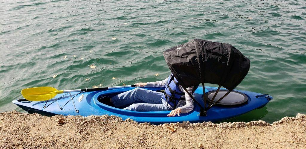 Kayak Adjustable