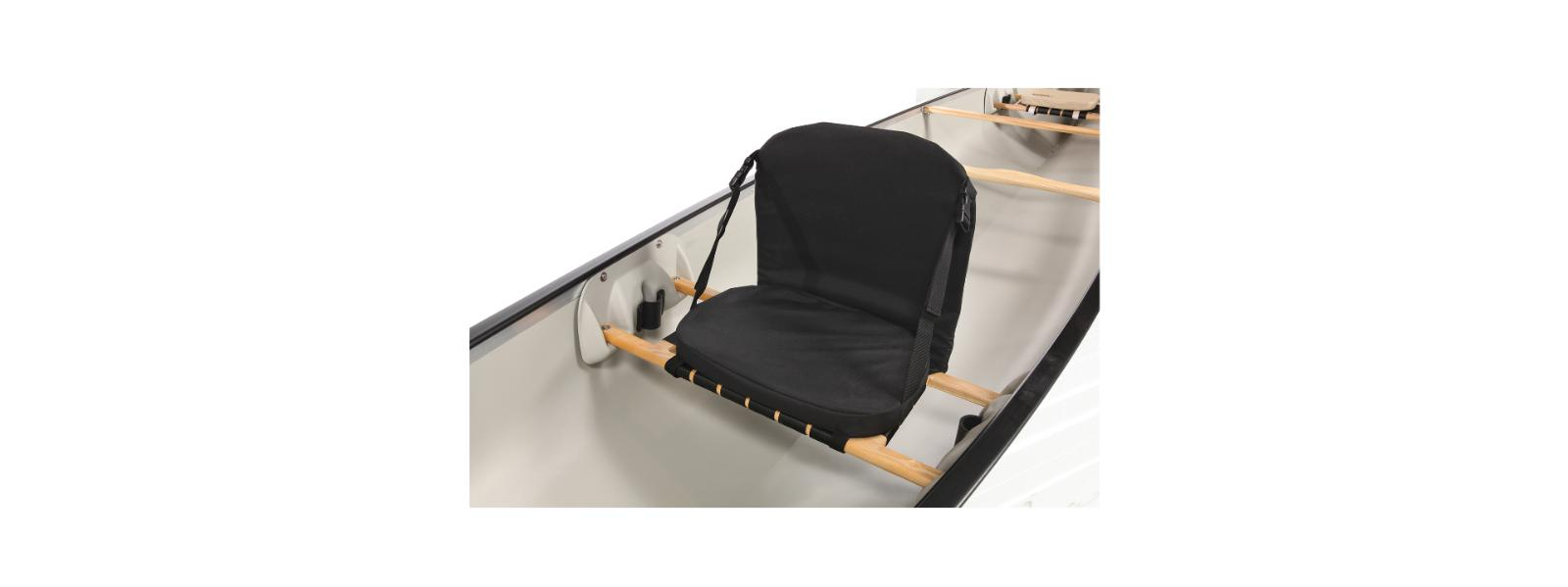 kayak boat padded canoe padded chair