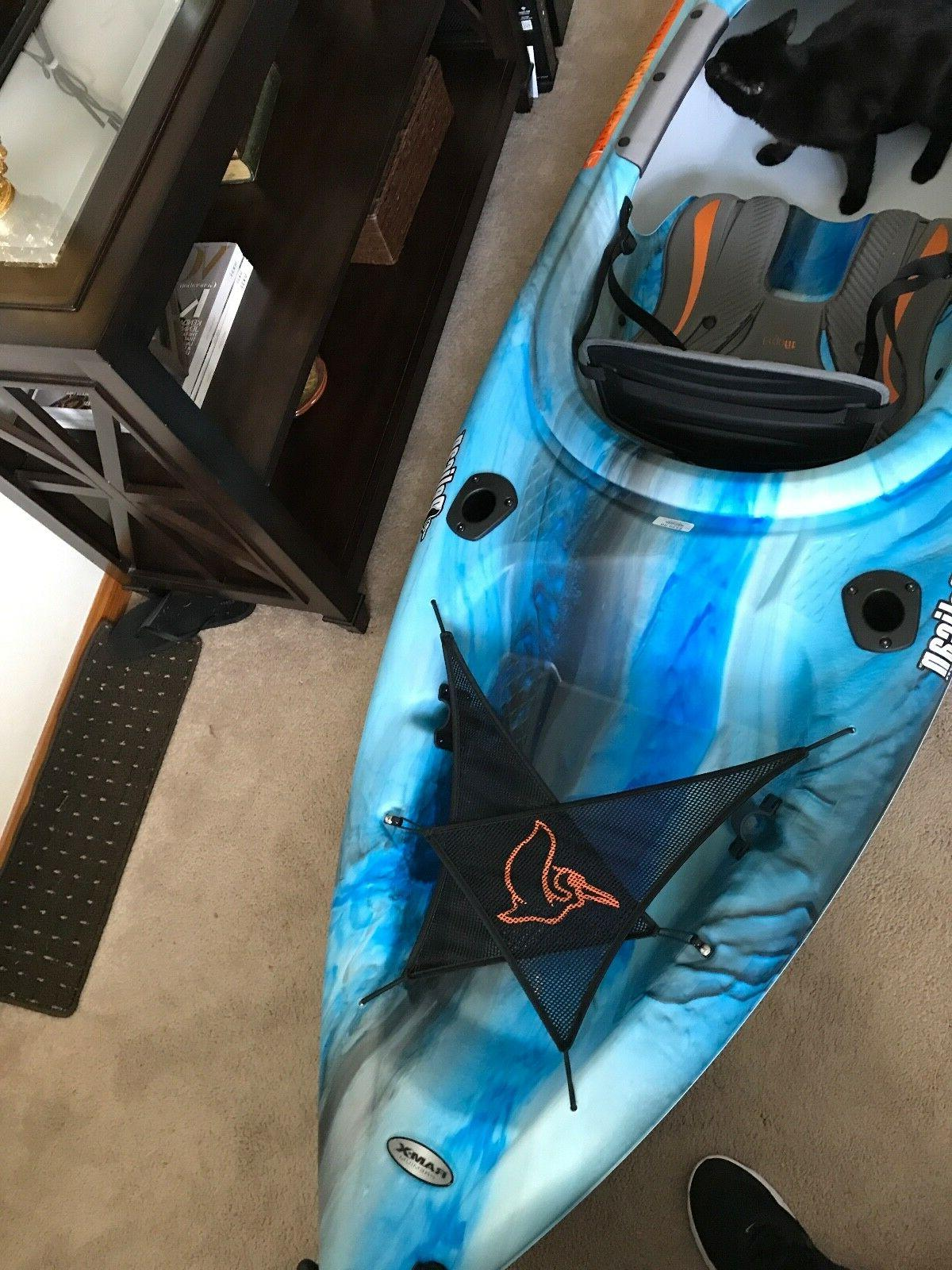 Kayak brand new used kayak with