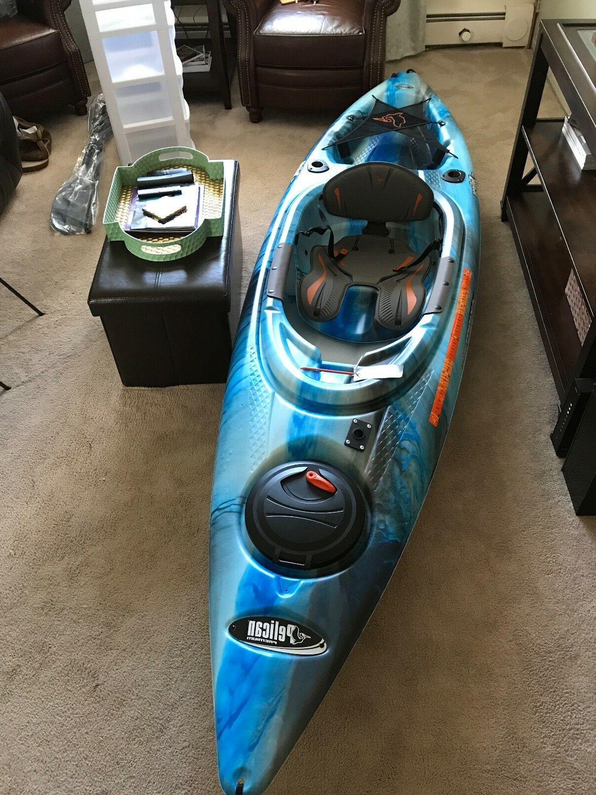 kayak brand new never used 10 ft
