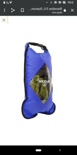 Shoreline Marine Kayak Diamond Dry Bag