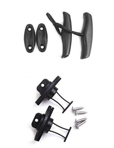 kayak drain plug replacement pair
