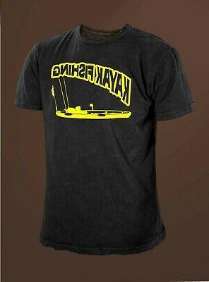 Kayak Fishing Fishing T-shirt