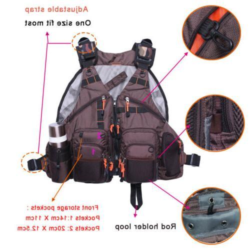 kayak fishing life jacket uscg type iii