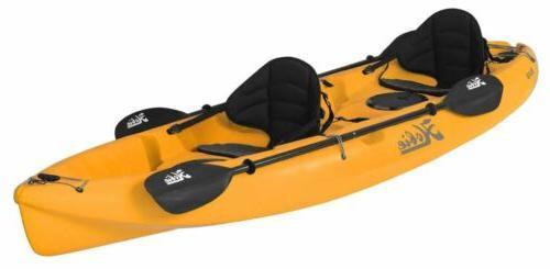 kayak kona deluxe blemished model